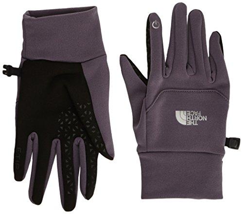 The North Face Etip Glove - Men's Vanadis Grey Medium