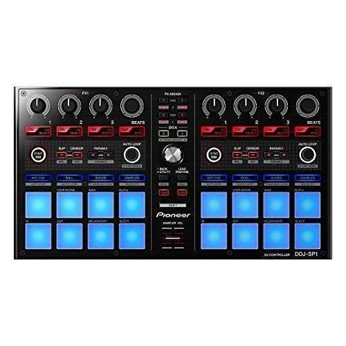 Pioneer DJ Pioneer, Black