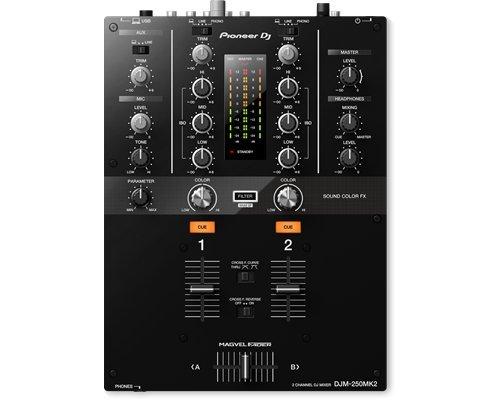 Pioneer DJ DJ Mixer
