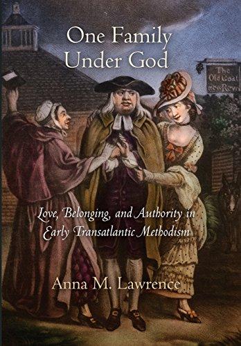 One Family Under God: Love, Belonging