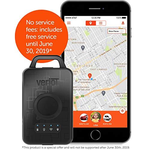 Veriot Venture Smart GPS Tracking Device
