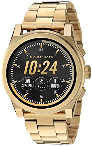 Michael Kors Access, Men's Smartwatch, Grayson Gold
