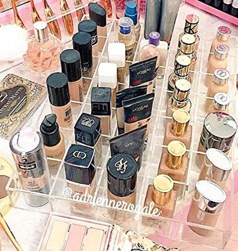 Sonny Cosmetics Acrylic Foundation Makeup drawer