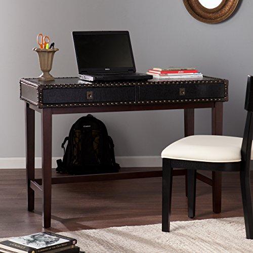 """Southern Enterprises Rinaldi Writing Desk 43"""" Wide"""