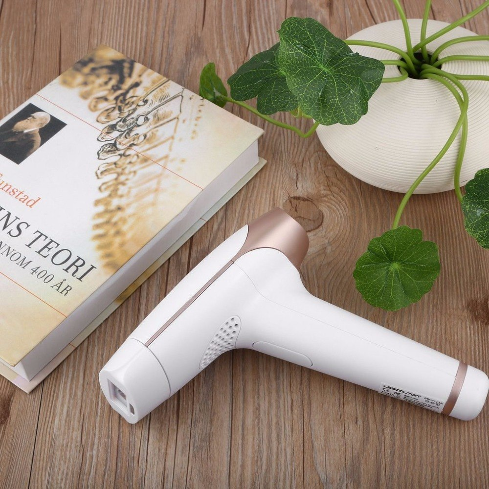 Laser Hair Removal Machine Hair Remover Epilator Razor Permanent Bikini Trimmer Electric depilador a laser 9
