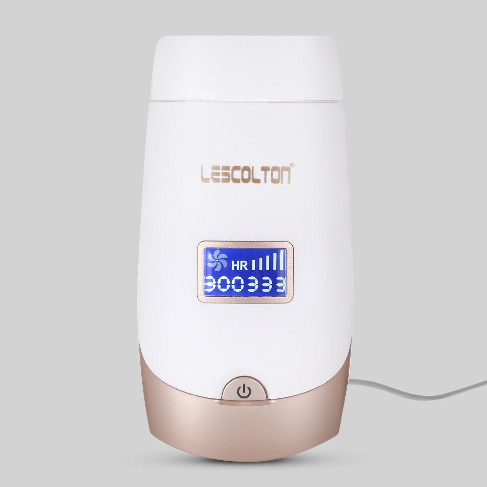 Lescolton 2in1 IPL Laser Hair Removal Machine Permanent Laser Epilator Hair Removal Laser Bikini Trimmer Electric Depilador 20