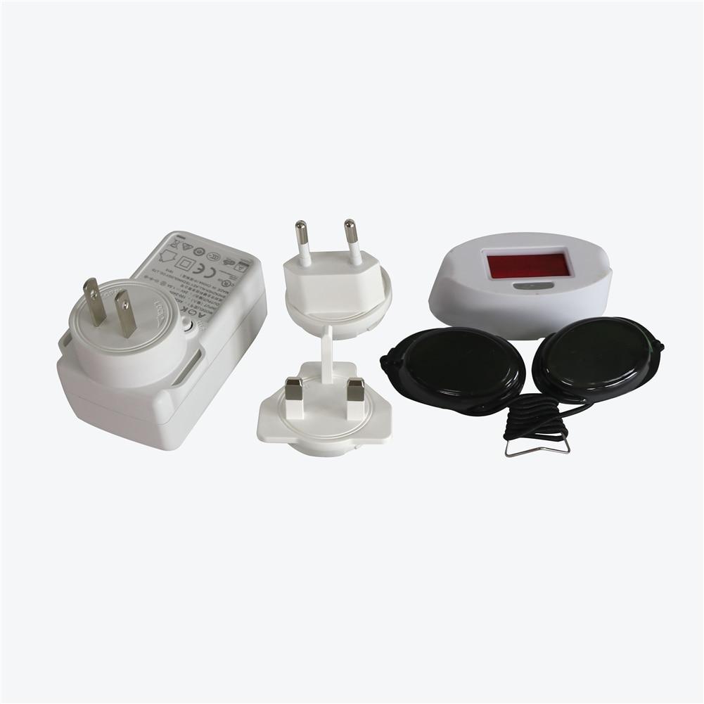 Portable Handheld IPL Laser Hair Removal Machine Epilator Permanent Trimmer Electric Depilador For Adult Body Face 14