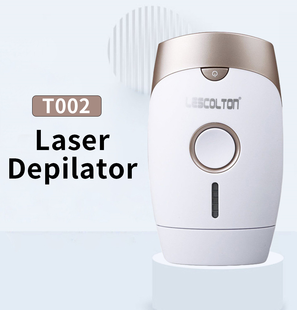 Hair Removal Laser Hair Removal Permanent Thermal Hair Removal Bikini Trimmer Electric Hair Removal Instrument 1