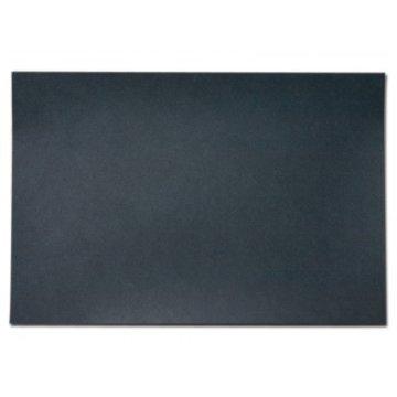 Dacasso Blotter Paper, 34.00 x 20.00 x 0.02, Black