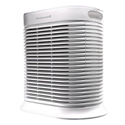 Honeywell True Hepa Allergen Air Purifier, Extra-Large Room
