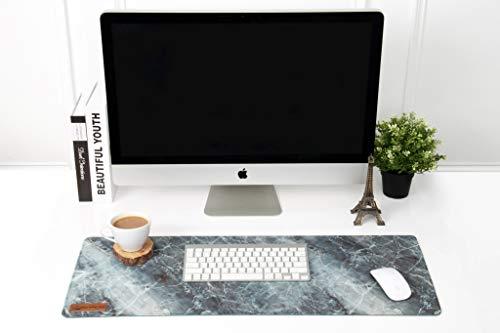 Gray Rhino Box Soft Extended Desk Waterproof Pad