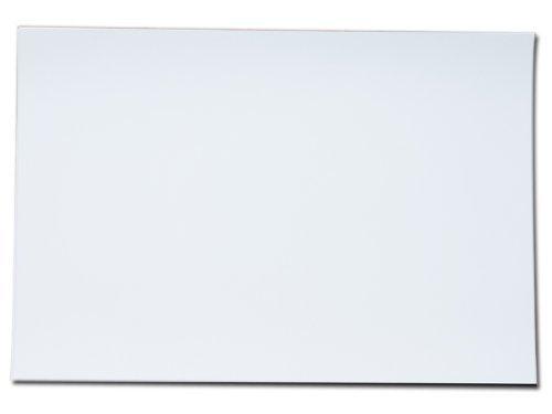 Dacasso Blotter Paper 34.00 x 20.00 x 0.02 White