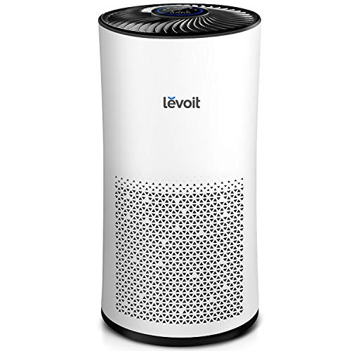 LEVOIT HEPA Air Purifier for Home Large Room, Bedroom, Allergies and Pets