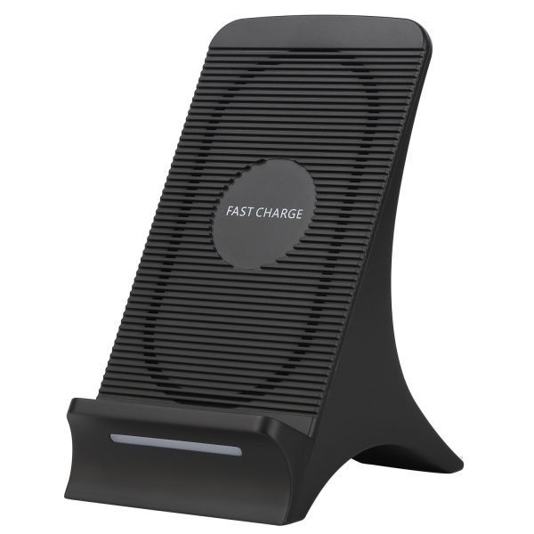 10W QI Fast Wireless Charger For iPhone 12