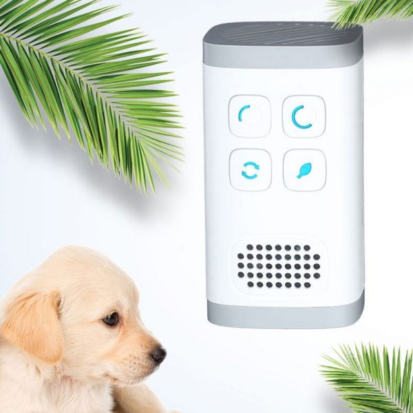Air Purifier Home Use Negative Ion Ozone Sterilization Remove