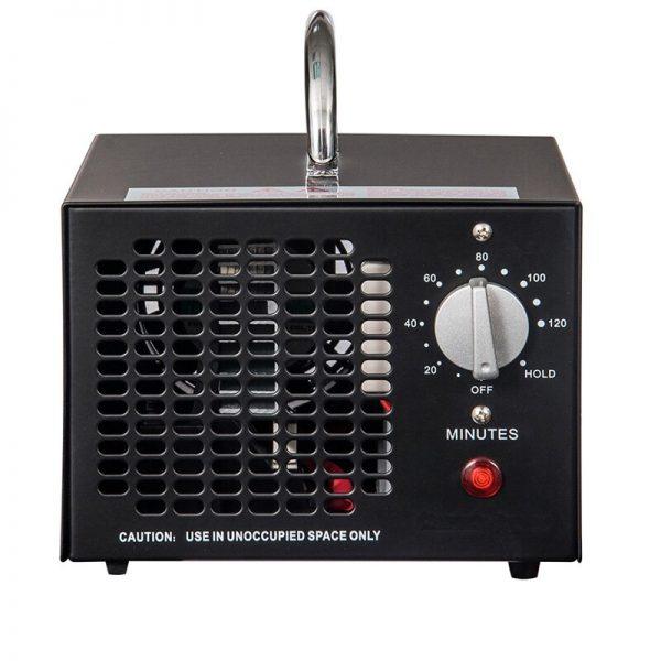 Air Purifier Portable Air Cleaner Oxygen Ionizer