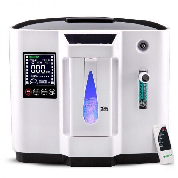 Air Purifier Oxygenation machine 1L-6L